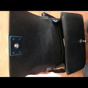 CHANEL Bags - CHANEL Stingrey mini boy bag